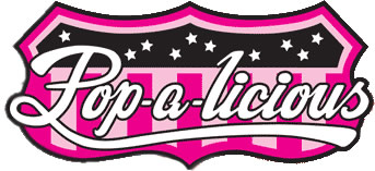 popalicious - candy & sweet bars, popcorn & cotton candy floss